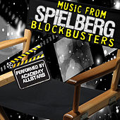 Play & Download Music from Spielberg Blockbusters by Academy Allstars | Napster