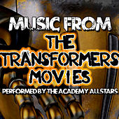 Music from the Transformers Movies by Academy Allstars