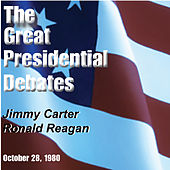The Great Presidential Debates, Vol. 1 by Jimmy Carter