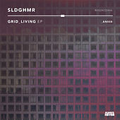 Grid Living by Sldghmr