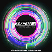 Play & Download Progressive Psy Trance Picks Vol.20 by Various Artists | Napster