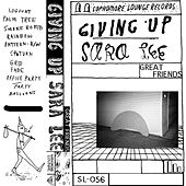 Split with Giving Up & Saralee by Various Artists