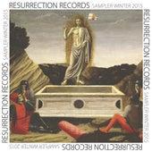Resurrection Records Sampler: Get Resurrected, Vol. 3 by various