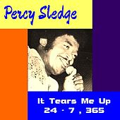 It Tears Me Up von Percy Sledge