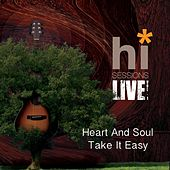 Play & Download High Sessions (Live), Vol. 1: Take It Easy by He-Art (2) | Napster
