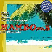 The King of Mambo presents: Mambo No.5 (The Original) von Perez Prado