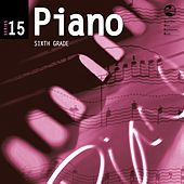 Play & Download AMEB Piano Sixth Grade (Series 15) by Various Artists | Napster