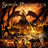 Play & Download Apocalyptic Promenade by Sonic Prophecy | Napster