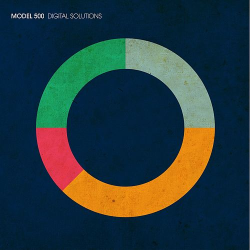 Digital Solutions by Model 500