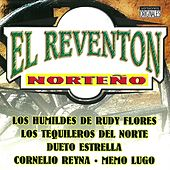 Play & Download El Reventon Norteño by Various Artists | Napster