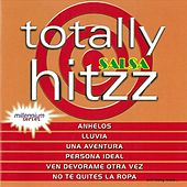 Play & Download Totally Salsa Hitzz by Various Artists | Napster