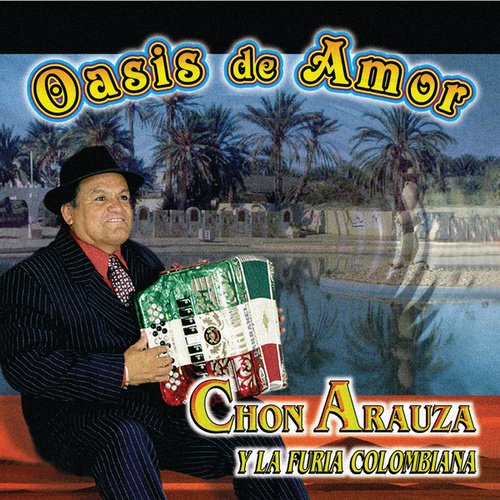 Play & Download Oasis de Amor by Chon Arauza | Napster