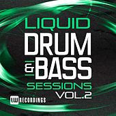 Liquid Drum & Bass Sessions, Vol. 2 - EP by Various Artists