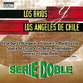 Play & Download Serie Doble Los Brios y Los Angeles De Chile by Various Artists | Napster