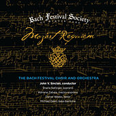 Mozart Requiem von Various Artists