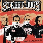 Play & Download Back to the World by Street Dogs | Napster