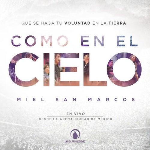 Play & Download Como En El Cielo (En Vivo) by Miel San Marcos | Napster