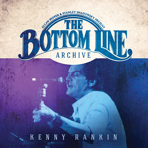 Play & Download The Bottom Line Archive Series: Plays the Beatles & More (Live 1990) by Kenny Rankin | Napster