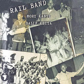 Play & Download Rail Band by Mory Kante | Napster