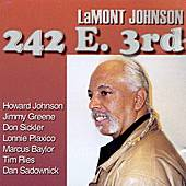 Play & Download 242 E. 3rd by LaMont Johnson | Napster