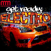 Get Ready: Electro von Various Artists