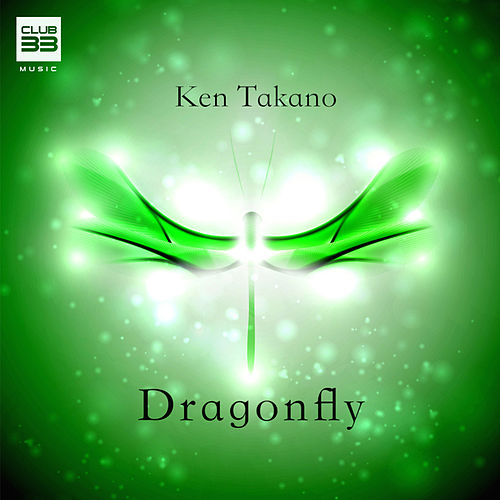 Dragonfly by Ken Takano