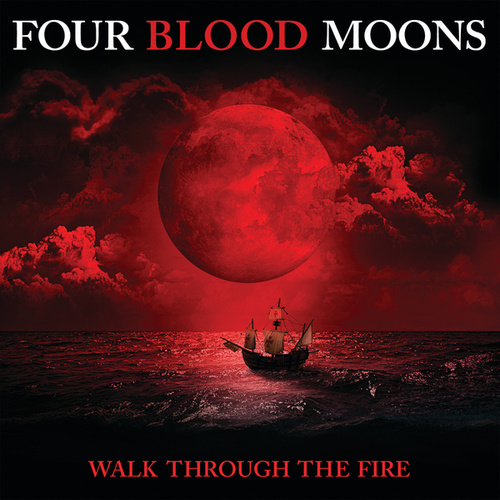 Walk Through The Fire (Single) by Consumed by Fire