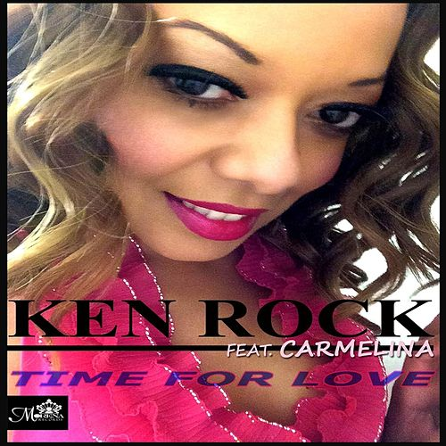 Time for Love (feat. Carmelina) by KenRocK