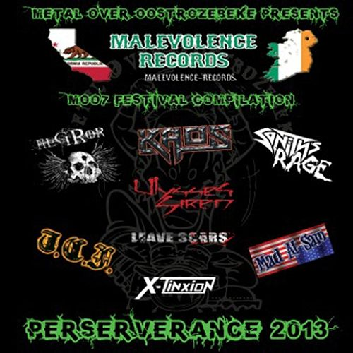 Perseverance 2013 (Malevolence Records Presents) by Various Artists