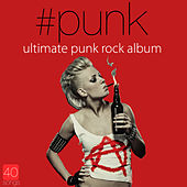 #Punk von Various Artists