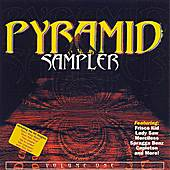 Play & Download Pyramid Sampler Volume 1 by Various Artists | Napster