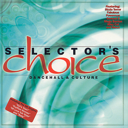 Play & Download Selector's Choice: Dancehall & Culture by Various Artists | Napster