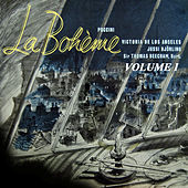 Play & Download Puccini: La Boheme, Vol. 1 by Various Artists | Napster