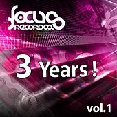 Play & Download 3 Years! - EP by Various Artists | Napster