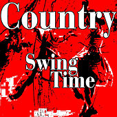 Country Swingtime by Various Artists
