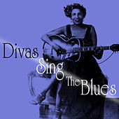 Divas Sing the Blues by Various Artists