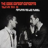 The Eddie Condon Concerts by Eddie Condon