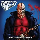 Shotgun Justice (Deluxe Reissue) by Razor