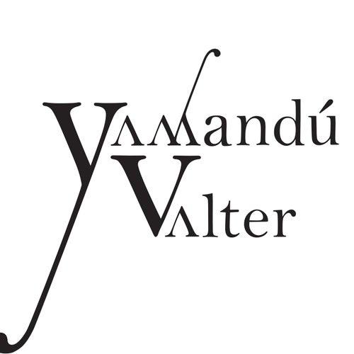 Yamandú Valter by Yamandu Costa
