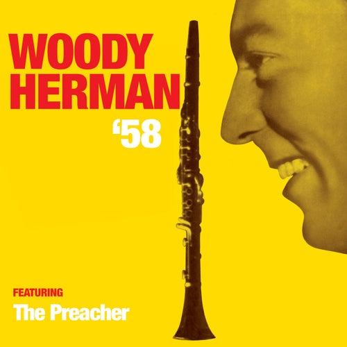 Woody Herman '58 (feat. 'The Preacher') by Woody Herman