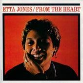 From the Heart (Bonus Track Version) by Etta Jones