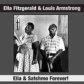 Play & Download Ella & Stachmo Forever! by Louis Armstrong | Napster