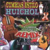 Play & Download Cumbias Estilo Huichol by Various Artists | Napster