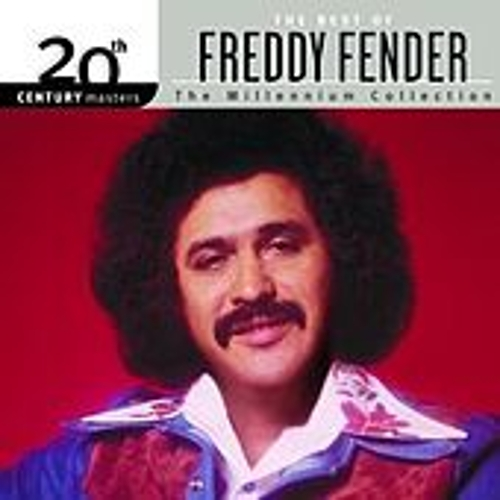 Play & Download 20th Century Masters: The Millennium Collection... by Freddy Fender | Napster