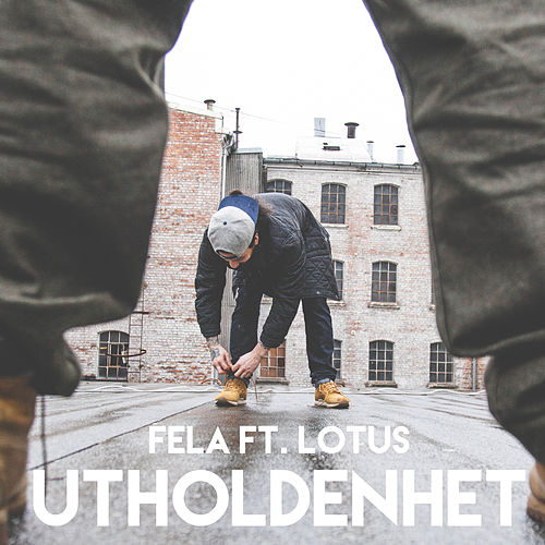 Play & Download Utholdenhet by Fela | Napster