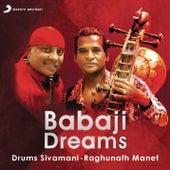 Babaji Dreams by Sivamani