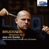 Play & Download Bruckner: Symphony No. 5 by Netherlands Radio Philharmonic Orchestra | Napster