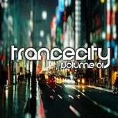 Trancecity, Vol. 01 - EP by Various Artists