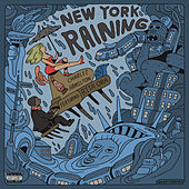 New York Raining by Charles Hamilton