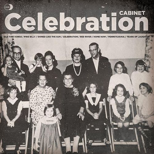 Play & Download Celebration by Cabinet | Napster